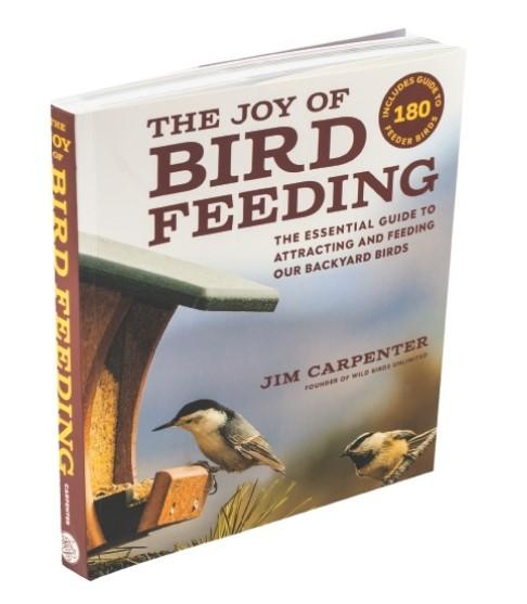 Joy of Bird Feeding Book
