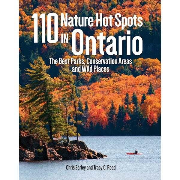 110 Nature Hotspots of Ontario