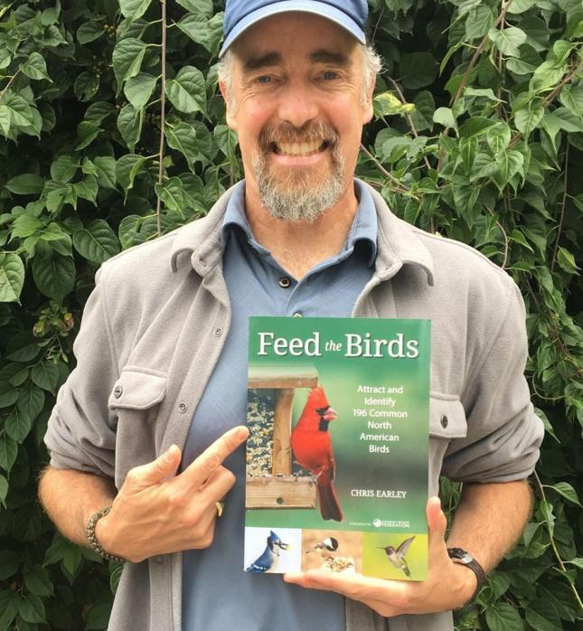 Feed the Birds by Chris Earley