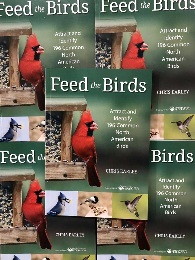 Feed the Birds