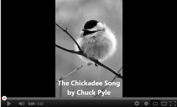 Chickadee Song music video_youtube